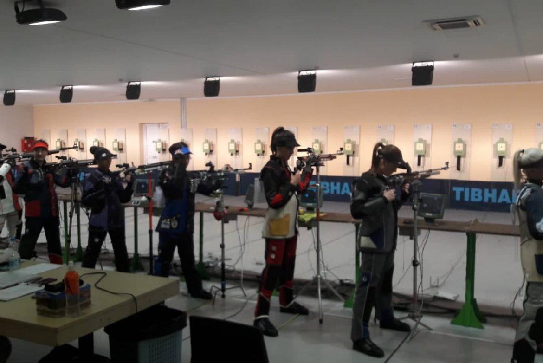 """Нов личен рекорд за стрелачката Јована Милевска на """"Војводина Куп 2020"""""""